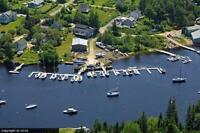 Heisler's Boat Yard & Marina Services - Chester, NS