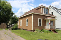 **Great Location!!**  3 BDR Home - Sussex, NB