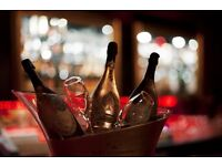 Full time Receptionist at The Lodge Gentlemen's Club, Abattoirs Road, Reading - Permanent