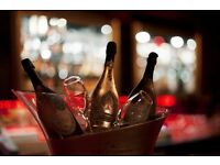 Full time/part time bar staff at The Lodge Burlesque Club, Pennyfarthing place - Permanent