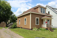 **Great Location!**  3 BDR Home - Sussex, NB