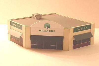 Dollar Tree Corner Store   Ho