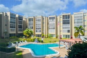 CLEARWATER FLORIDA CONDO FOR RENT!