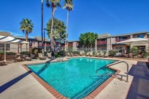 New Listing - Condo Rental Scottsdale AZ