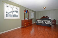 Newly reno'd 3 Bed/2 Bath Detached Duplex in Northwest Whitby