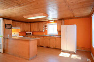 OPEN HOUSE Sun 2 TO 4 -- 3 BED/2 BATH NORWOOD HOME ON 2.43 acr Peterborough Peterborough Area image 3