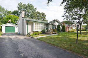 North East Classic Three Bedroom Bungalow