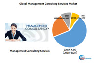 Global Management Consulting Services market research