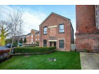 1 bedroom flat in The Engine House, Mill Lane, Ormskirk