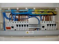 Electrician domestic and commercial services
