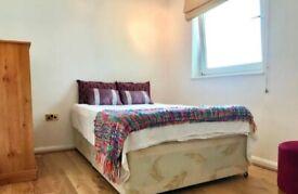 1-Bed Flat to Rent on Uxbridge Road, Hillingdon, Uxbridge UB10