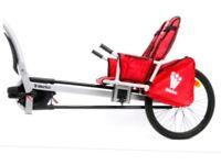 Weehoo Turbo Child's Bike Seat