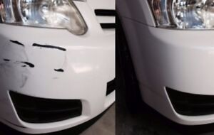 Low cost high quality auto body repairs prices starting from $20