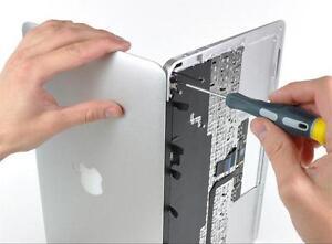 MacBook Pro Logic Board Repair, Liquid Damage, No Power, Can Fix
