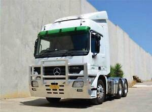 MERCEDES BENZ 2655 - Finance or  (*Rent-to-Own $1406pw) Campbellfield Hume Area Preview