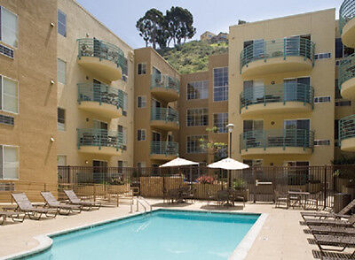 SAN DIEGO CA Hotel/Resort Rental  <Custom booking>  You choose length of stay