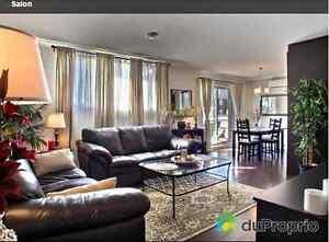 Beautiful spacious 3 bedroom condo