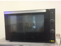 Convection oven 50L 2.4kw