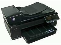HP Office Jet 7500A Wide Wireless Printer