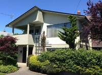Large one bed lower, close to VIU and Shopping