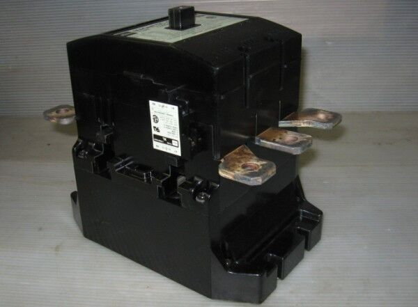 New - Toshiba Magnetic Contactor C300A-E