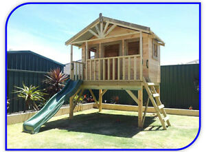 CUBBY HOUSE - THE RIVERVALE East Victoria Park Victoria Park Area Preview