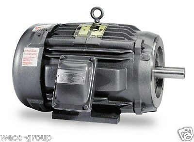 IDXM7002  1/3 HP, 1750 RPM NEW BALDOR ELECTRIC MOTOR