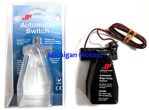 Johnson-Pump-Automatic-Bilge-Pump-Float-Switch-26014