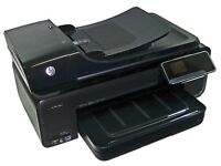 A3 PRINTER WIRELESS HP 7500A LARGE FORMAT FOR £45 ONLY. BOUGHT FOR £100++. NEGOTIABLE FOR QUICK DEAL