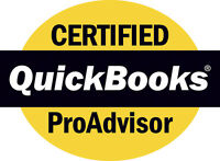bookkeeper with Quick books, simply, sage