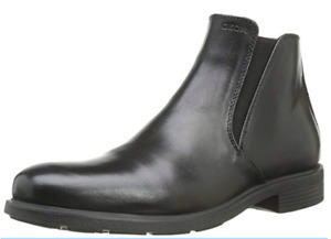GEOX Dublin Boots - 8M - Used 2x Only