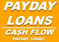 Payday Loans & Cheque Cashing