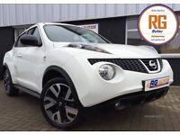 2014 Nissan Juke N-Tec DCI **Full Service History**
