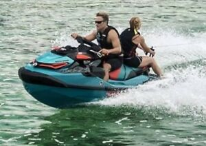 Seadoo for rent
