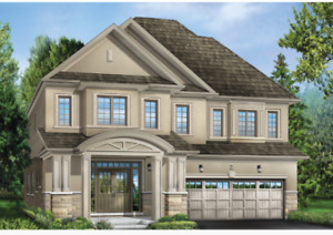 20' Towns $425990 , 36',40',44' $519990 Detached in Paris ON  !