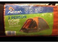 Tent - Aventura Brand New