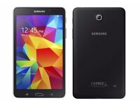 "Samsung galaxy tab 4,7"", very good condition, free case £90 fix price"