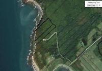 Bold ocean frontage in Salmon River