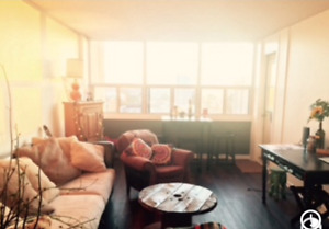 Downtown Hali - 2 BEDROOM APARTMENT SUBLET: Jan 2018 - May 2018