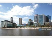 2 bedroom flat in St. Lawrence Quay, Salford, M50 (2 bed) (#918986)