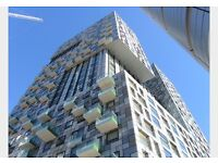 SHORT LET - LUXURY TWO BEDROOM APARTMENT WALKING DISTANCE TO ONE CANADA SQUARE! ALL BILLS INCLUDED!