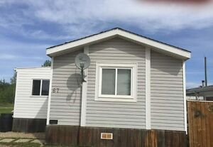 RE/MAX advantage (whitecourt) 67 Westview Trailer Crt. MLS 43774