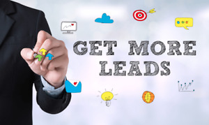 Professional Business Lead Generation