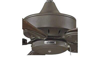 Fanimation MA7500 Oil Rubbed Bronze Fan Motor for Windpointe Ceiling Fans ()