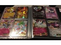 Pokemon card bundle