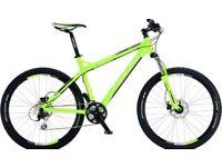 Trail Mountain Bike