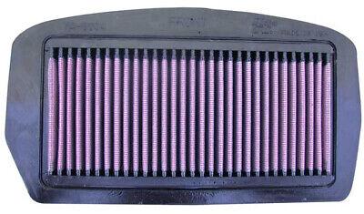 AIR FILTERS KN FZ6 2004 2010 <em>YAMAHA</em> REPLACEMENT AIR FILTER