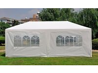 MARQUEE-Gala Tent 3mX6m used only ones