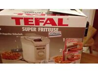 Tefal Super Friteuse - Deep Fat Frier