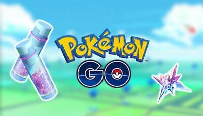 Farm Game (Stardust Farm Pokemon Go - Guaranteed 100.000 Stardust - Describe)